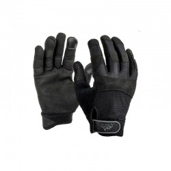 Перчатки Urban Tactical Vent Gloves Black | Helikon-Tex