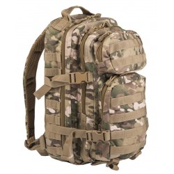 Рюкзак Тактический Assault US ARMY 25L Multitarn | Mil-Tec