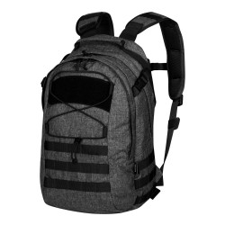 Рюкзак тактический EDC Pack 21L Black-Grey Melange | Helikon-Tex