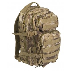 Рюкзак Тактический Assault US ARMY 25L Mandra Tan | Mil-Tec