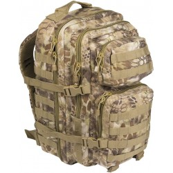 Рюкзак Тактический Assault US ARMY 40L Mandra Tan | Mil-Tec