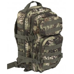Рюкзак Тактический Assault US ARMY 25L Mandra Wood | Mil-Tec