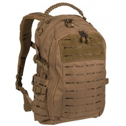 Рюкзак тактический Mission Pack Laser Cut 20L Dark Coyote | Mil-Tec