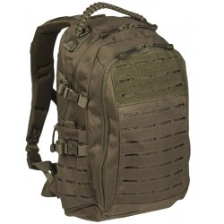 Рюкзак Тактический Mission Pack Laser Cut 20L Olive | Mil-Tec
