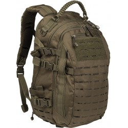 Рюкзак Тактический Mission Pack Laser Cut 40L Olive | Mil-Tec