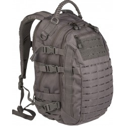Рюкзак Тактический Mission Pack Laser Cut 40L Urban Grey | Mil-Tec