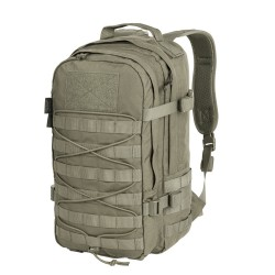 Рюкзак тактический Raccoon 20L Adaptive Green | Helikon-Tex
