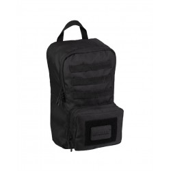 Рюкзак Us Assault Ultra Compact 15L Black | Mil-tec