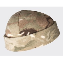 Шапка Watch Cap флисовая MP Camo | Helikon- Tex