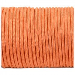 Шнур эластичный Shock cord orange yellow s044-3 | Fibex