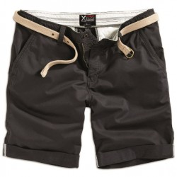 Шорты Chino Shorts Black | Surplus
