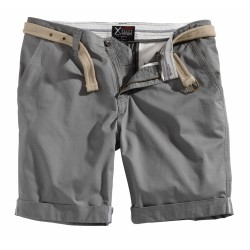 Шорты Chino Shorts Gray | Surplus