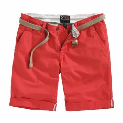 Шорты Chino Shorts Red | Surplus