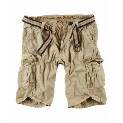 Шорты Sommer Shorts Beige | Surplus