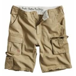 Шорты Trooper Shorts Beige | Surplus