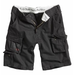 Шорты Trooper Shorts Black | Surplus