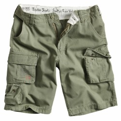 Шорты Trooper Shorts Oliv | Surplus