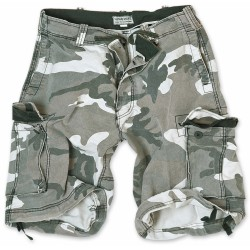 Шорты Vintage Shorts Washed Urban | Surplus