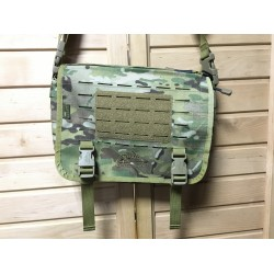 Сумка Small Messanger Bag Multicam | Helikon-Tex