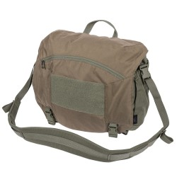 Сумка URBAN COURIER BAG Large Coyote / Adaptive Green | Helikon-Tex