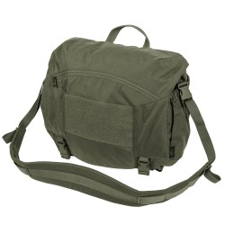 Сумка URBAN COURIER BAG Large Olive green | Helikon-Tex