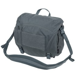 Сумка URBAN COURIER BAG Large Shadow Grey | Helikon-Tex