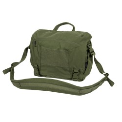 Сумка URBAN COURIER BAG Medium Olive Green | Helikon-Tex