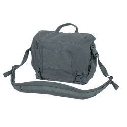 Сумка URBAN COURIER BAG Medium Shadow Grey | Helikon-Tex