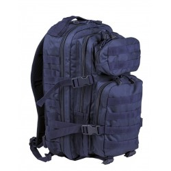 Рюкзак Тактический Assault US ARMY 25L Dark Blue | Mil-Tec