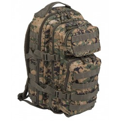 Рюкзак Тактический Assault US ARMY 25L Digital W/L | Mil-Tec