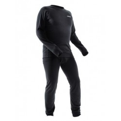 Термобельё Garsing RIPSTOP FLEECE BLACK