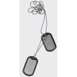 Жетоны Dog Tag | Helikon- Tex