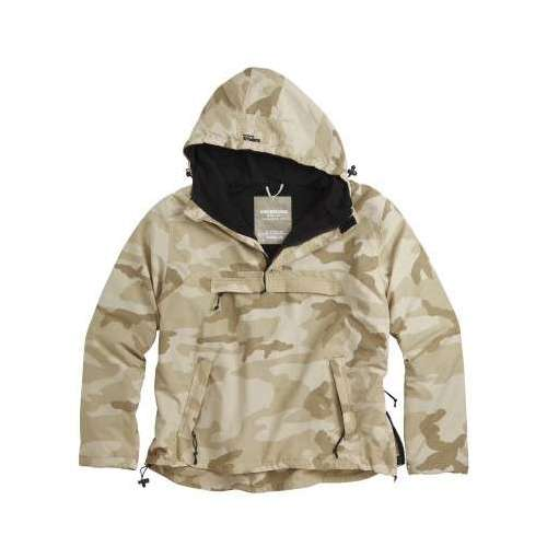 Анорак Windbreaker Desert Storm | Surplus фото 1