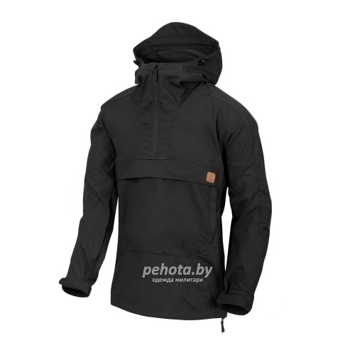 Анорак Woodsman Black | Helikon-tex фото 1