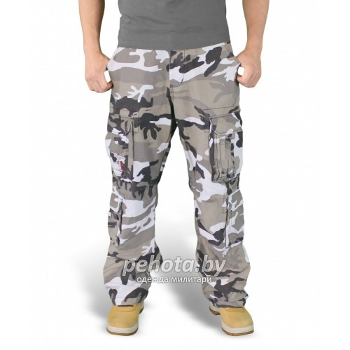 Брюки Airborne Vintage Trousers Urban | Surplus фото 1