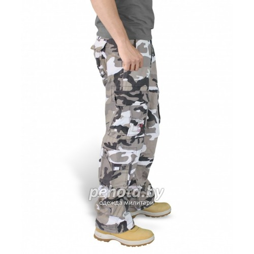 Брюки Airborne Vintage Trousers Urban | Surplus фото 2