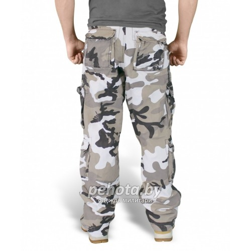 Брюки Airborne Vintage Trousers Urban | Surplus фото 3