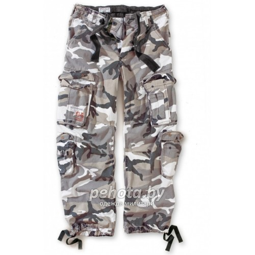Брюки Airborne Vintage Trousers Urban | Surplus фото 4