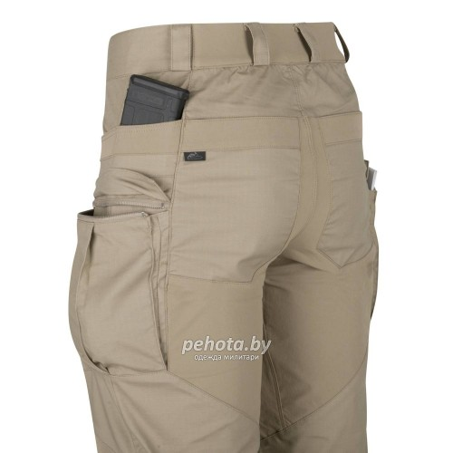 Брюки Hybrid Tactical PR Shadow Grey | Helikon-tex фото 4