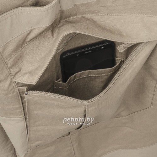 Брюки Hybrid Tactical PR Shadow Grey | Helikon-tex фото 7