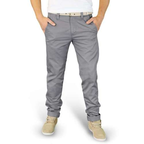 Брюки Xylontum Chino Trousers Gray| Surplus фото 1