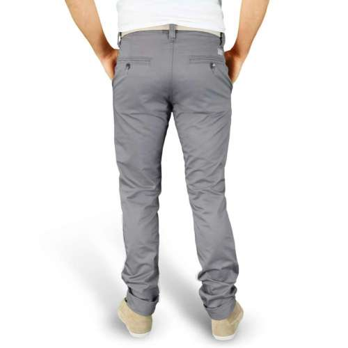 Брюки Xylontum Chino Trousers Gray| Surplus фото 2