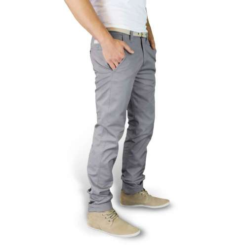 Брюки Xylontum Chino Trousers Gray| Surplus фото 3