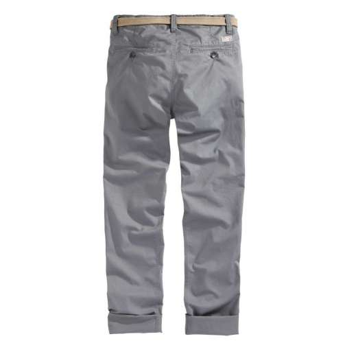 Брюки Xylontum Chino Trousers Gray| Surplus фото 5