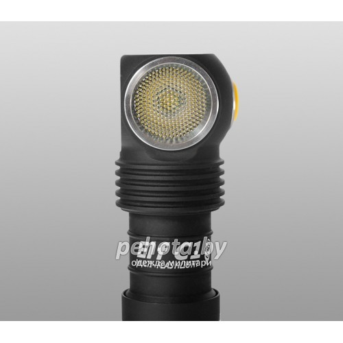 Фонарь ELF C1 Micro-USB XP-L Warm Light + 18350 Li-Ion | Armytek фото 3