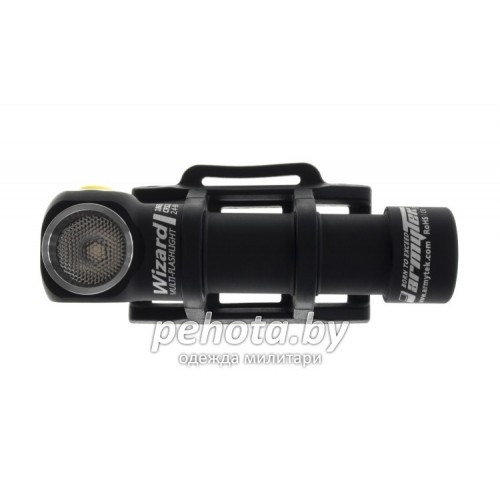 Фонарь налобный Wizard v3 XP-L Warm Light | ArmyTek фото 6