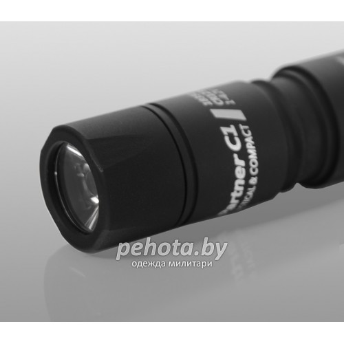 Фонарь Partner C1 Magnet USB Cree XP-L WARM LIGHT | Armytek фото 2