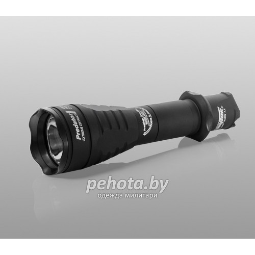 Фонарь Predator v3 XP-L HI White Light | Armytek фото 1
