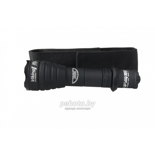 Фонарь Viking Pro v3 XHP50 Warm Light | ArmyTek фото 1
