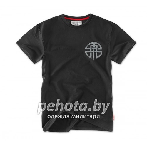 Футболка Celtic TS81 Black | Dobermans Aggressive фото 2
